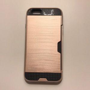 iPhone 6/6s Storage Case